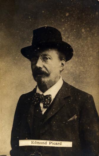 Edmond Picard