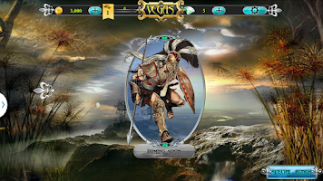 Screenshot of Vegas Slots