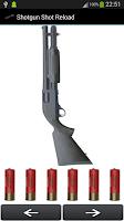 Screenshot of Gun - Shotgun Sound