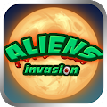 Game Aliens Invasion APK for Kindle