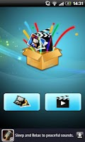 Screenshot of Magic Box (Hidden photos)