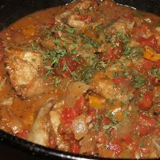 Creole Seafood Pasta Recipes