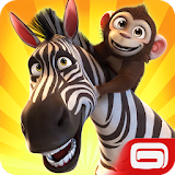 Wonder Zoo - Animal rescue ! file APK Free for PC, smart TV Download