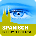 SPANISCH Holiday Check | GW