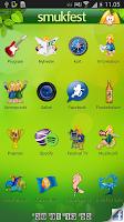 Screenshot of Smukfest 2014