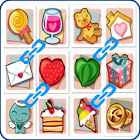 Valentine Love Link Game icon