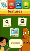 Screenshot of BrainPOP Jr. Movie of the Week