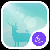 APK App Dawn theme for APUS Launcher for iOS