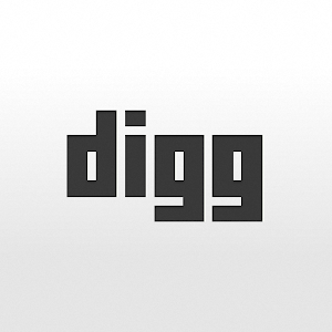 Meet the new Digg - a beautiful news reader app...