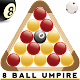 8 Ball Umpire Referee + Rules APK