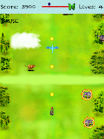 Screenshot of 7 Lives