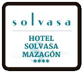Hotel Solvasa Mazagón | Hotel en Huelva | Web Oficial