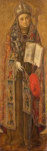 RIJKS: Vittore Crivelli: painting 1502