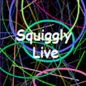 Squiggly Live Wallpaper