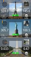 Screenshot of Smart Measure Pro