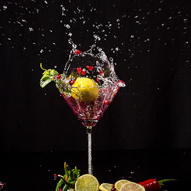 by Ricky Jaswal - Food & Drink Alcohol & Drinks