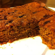 Yummy Healthy Banana Bread