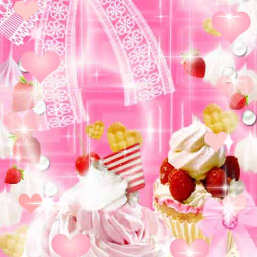 Kira Kira☆Jewel(No.94) 個人化 App LOGO-硬是要APP