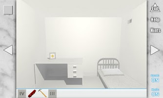 Screenshot of Light Asylum Escape - Room 1