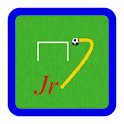 Curve Kick Junior icon