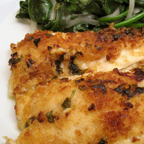 How to Broil Flounder