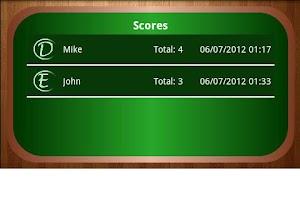 Screenshot of Flop Analyzer Free: Poker Game
