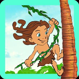 Tarzan Jump For PC (Windows & MAC)