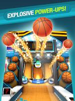 Screenshot of Skee-Ball Arcade