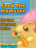 Screenshot of Feed The Hamster