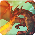 Dragon Raid icon