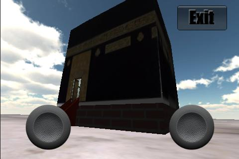 The Kaaba 3D No Ads الكعبة