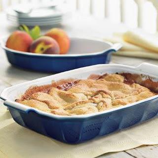 Sweet Cobbler Dough Recipes