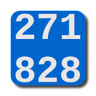 Number Trainer icon