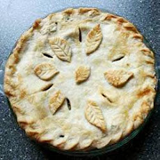 Carol's Apple Pie