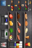 Screenshot of Burger Mania Lite