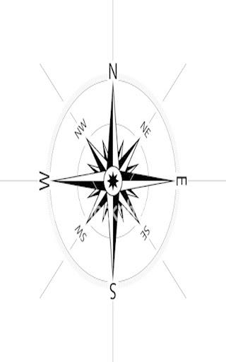 Compass GPS HD