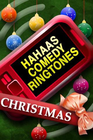 100 Christmas Ringtones Free