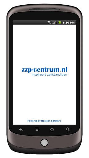 ZZP app voor zelfstandigen