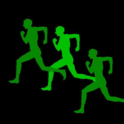 Fun Run 健康 App LOGO-硬是要APP