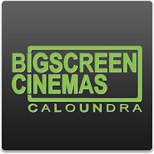 BIG SCREEN Cinemas Caloundra