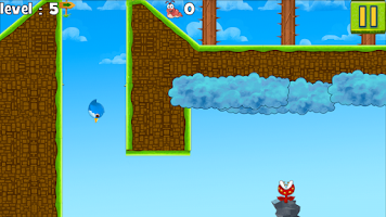 Screenshot of Retry Bird
