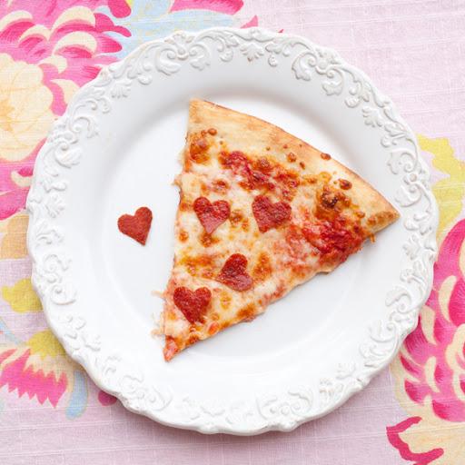 dan zaljubljenih, pica