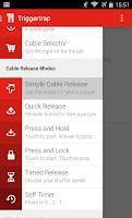 Screenshot of Triggertrap