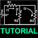 Series Parallel Circuits icon