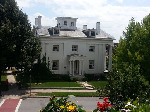 Follett Mansion