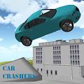 Game Car Crashers APK for Kindle