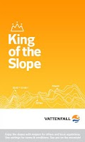 Screenshot of King of the Slope