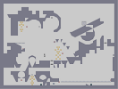Thumbnail of the map 'The Locust Laments'