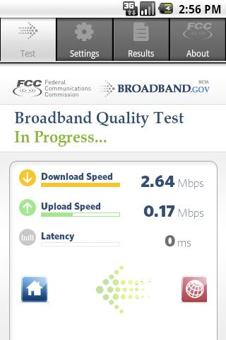fcc-mobile-broadband-test for android screenshot