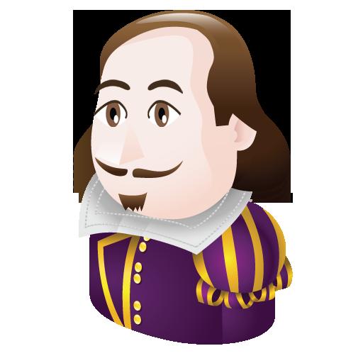 Shakespeare Insult Generator 娛樂 App LOGO-硬是要APP